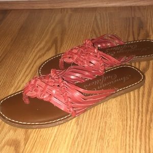 American Eagle sandals
